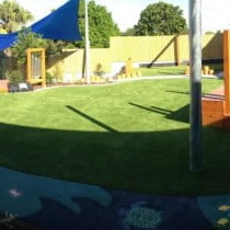 Childcare Artificial Lawn