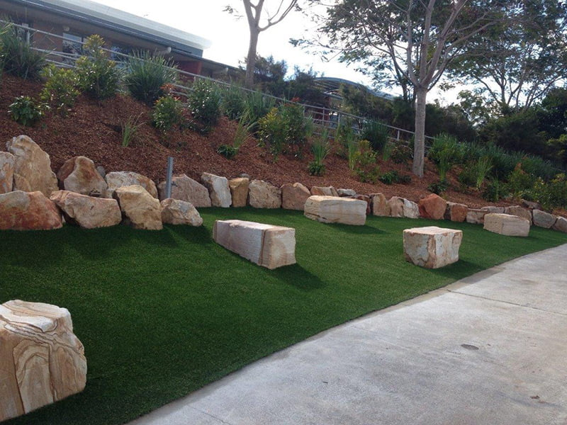 landscaping garden design services