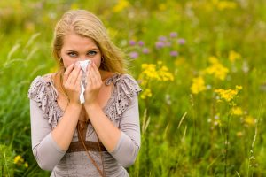 Can Artificial Grass Help If You Suffer From Allergies?