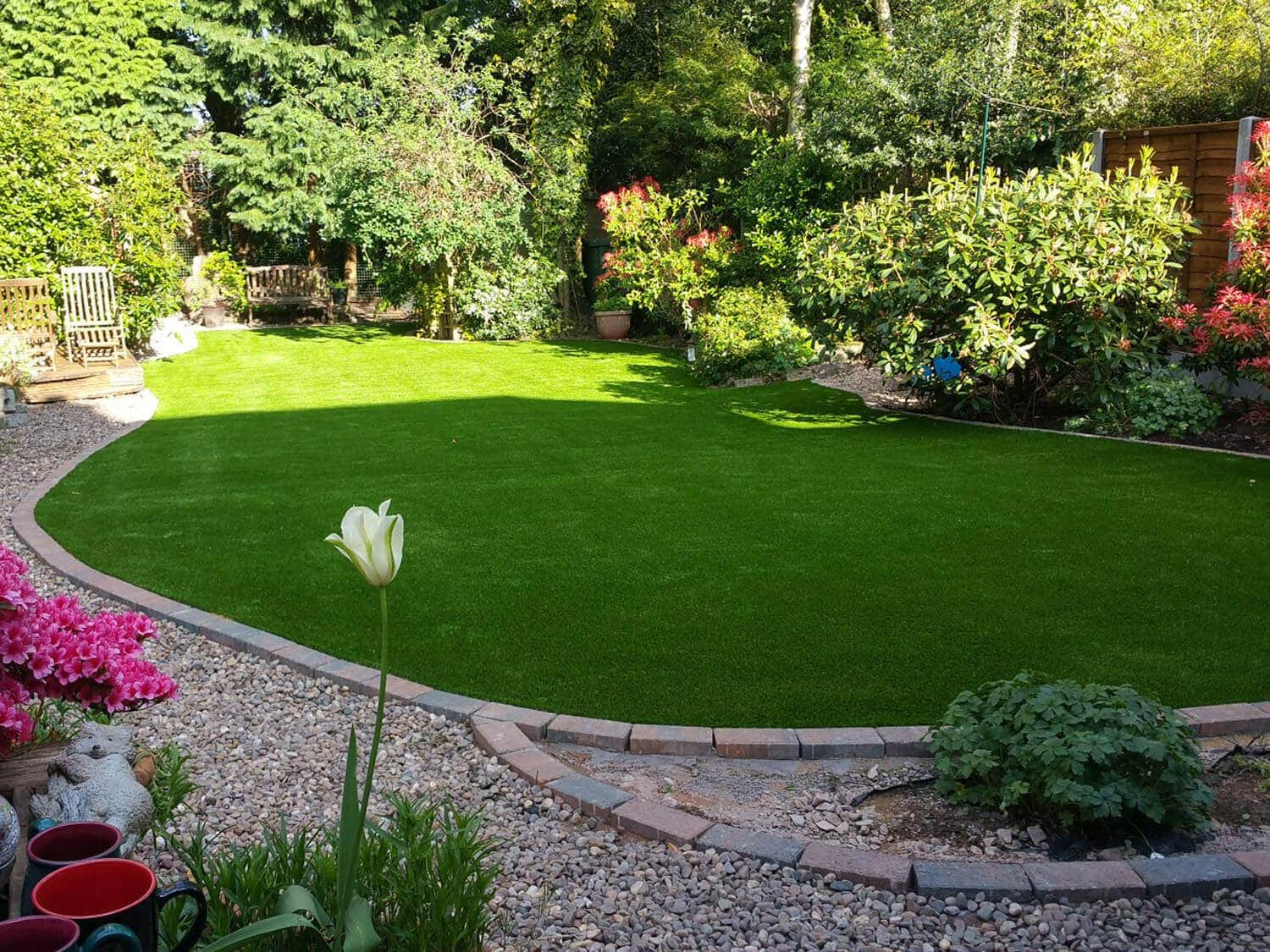 landscaping free quotes