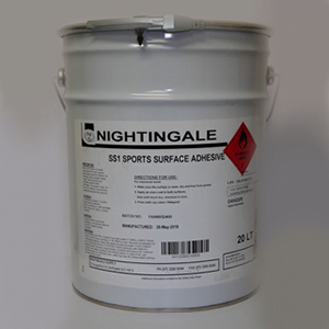 Artificial Grass Adhesive Glue - Buy Online 20 L Tin