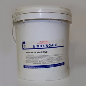 Artificial Grass Glue Adhesive - Buy Online - Water Based 15 L Tub