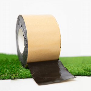 Double Sided Tape for Artificial Grass - 100mm Wide x 15m Long Roll