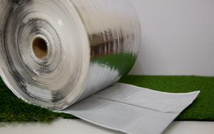 Artificial Grass Joining Tape - Buy Online per meter: 200mm Wide