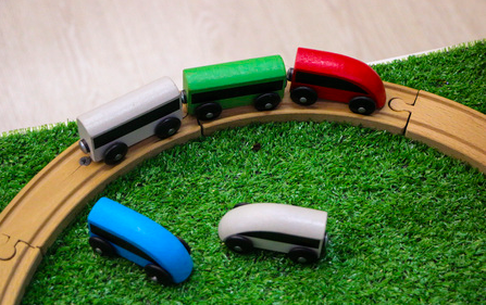 artificial grass for kids model railway
